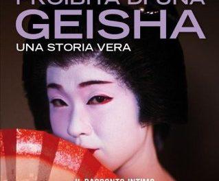Storia proibita di una geisha di Mineko Iwasaki
