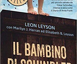 Il bambino di Schindler di Leon Leyson