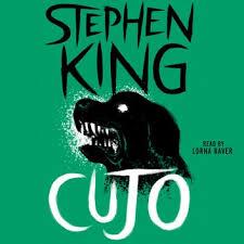 Cujo di Stephen King