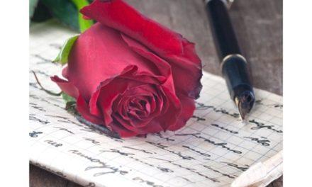 Oh Valentino di Giovanni Pascoli