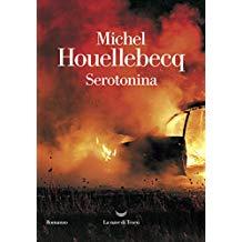 Serotonina di Michel Houellebecq