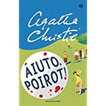 Aiuto, Poirot! di Agatha Christie