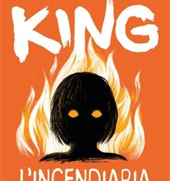 L'incendiaria di Stephen King