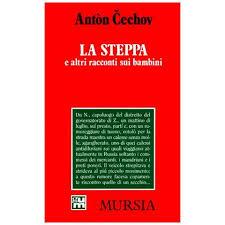 La steppa di Anton Cechov