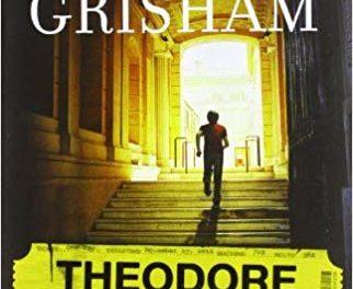 Theodore Boone Prima indagine di John Grisham