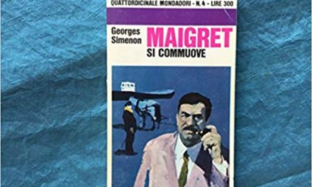 Maigret si commuove di Georges Simenon