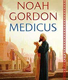 Il medico di Saragozza di Noah Gordon