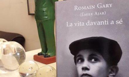 La vita davanti a sé – Romain Gary (Emile Ajar)