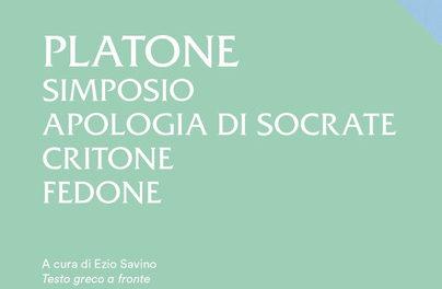 Critone di Platone