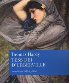 Tess dei d'Urbeville di Thomas Hardy