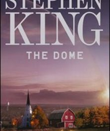 THE DOME   di Stephen King