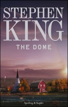 THE DOME   di Stephen King