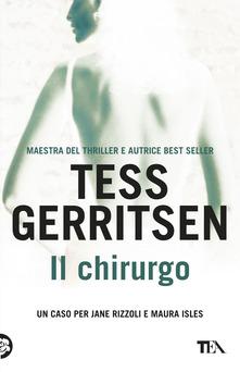 Il chirurgo di Tess Gerritsen