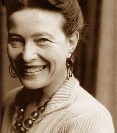 14 aprile del 1986 a Parigi moriva Simone de Beauvoir