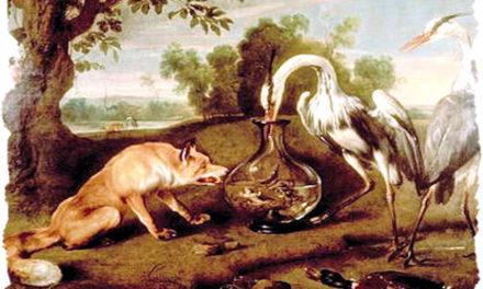 Esopo e la favola greca