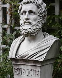 La magnificenza della tragedia greca. SOFOCLE EDIPO A COLONO.