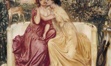 La poesia al femminile nell'antica Grecia. Corinna