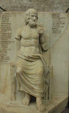 PERIODO ATTICO – La poesia del V e IV secolo a. C Poeti minori. CHERILO DI SAMO.