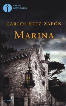Marina di Zafon