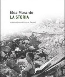 La storia di Elsa Morante