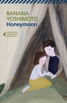 Honeymoon di Banana Yoshimoto