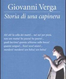 Storia di una capinera di Verga.