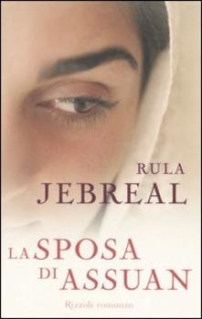 La sposa di Assuan di Rula Jebreal
