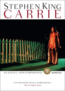 Carrie di  Stephen King