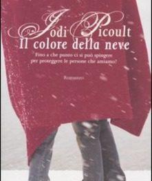 Il colore della neve di Jodi Picoult