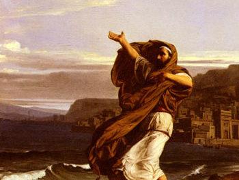 L'oratoria greca. Gli oratori attici. ANTIFONTE.