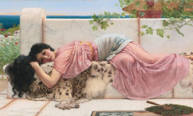 La poesia greca al femminile. ANITE.