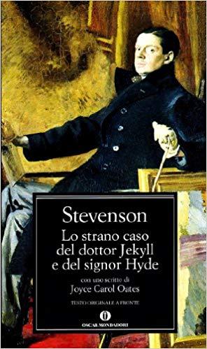 Lo strano caso del dottor Jekyll e del signor Hyde  di Robert Louis Stevenson