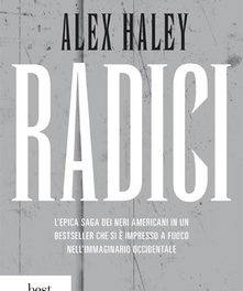 Radici di Alex Haley