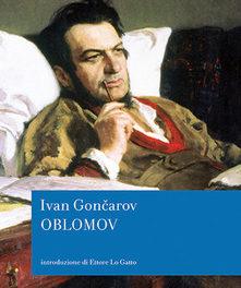 Oblomov di Ivan Goncarov
