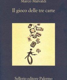 Il gioco delle tre carte di Marco Malvaldi