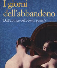 I giorni dell'abbandono di Elena Ferrante