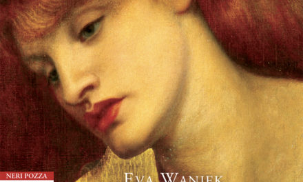 LIZZIE di Eva WANJEK