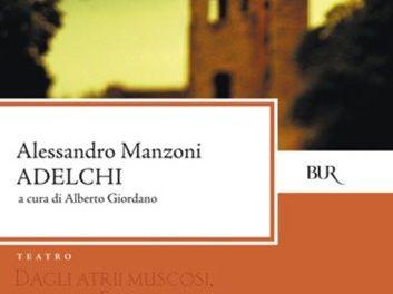 Adelchi di Alessandro Manzoni