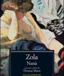 Nanà di Emile Zola