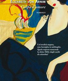 Colpa d'amore di Elizabeth von Arnim