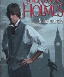 Young Sherlock Holmes di Andrew Lane
