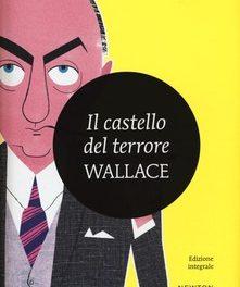 Il castello del terrore di Edgar Wallace