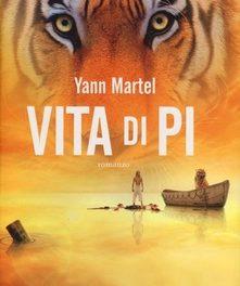Vita di Pi di Yann Martel