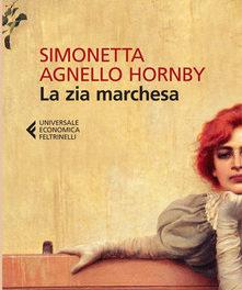 la zia marchesa di Simonetta Agnello Hornby