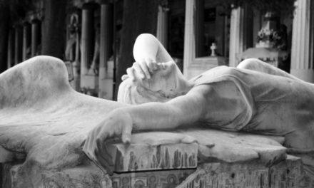 Abbandono di Domenico Intini
