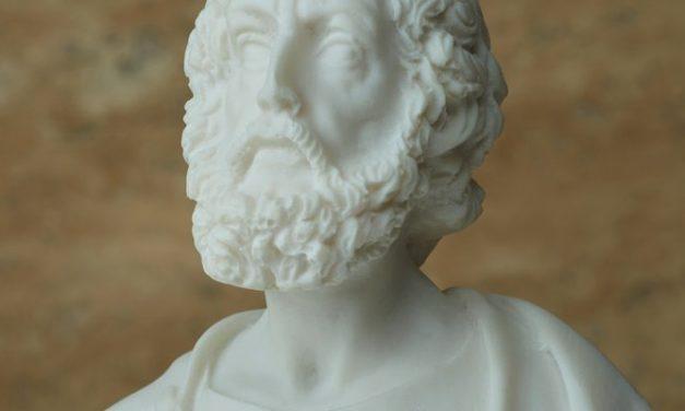 La poesia di Omero. L' Iliade.