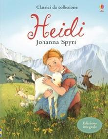 Heidi di Johanna Spyri