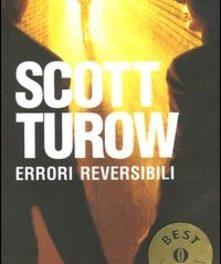 errori reversibili di Scott Turow