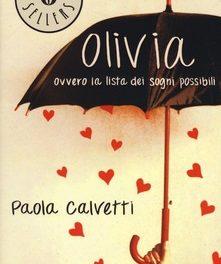 Olivia di Paola Calvetti