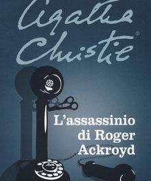 L'assassinio di Roger Ackroyd di A. Christie